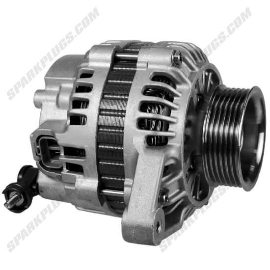 Picture of Denso 210-4104 Remanufactured Alternator