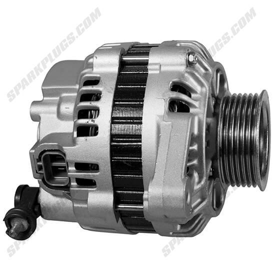 Picture of Denso 210-4106 Remanufactured Alternator