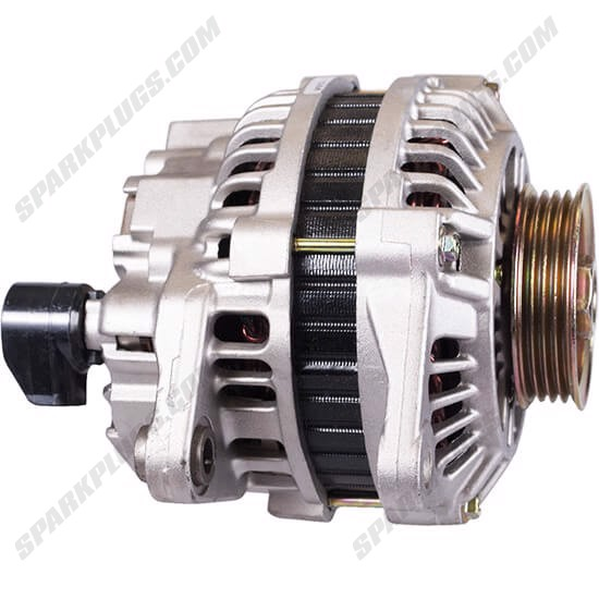 Picture of Denso 210-4119 Remanufactured Alternator