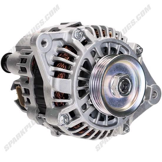 Picture of Denso 210-4123 Remanufactured Alternator