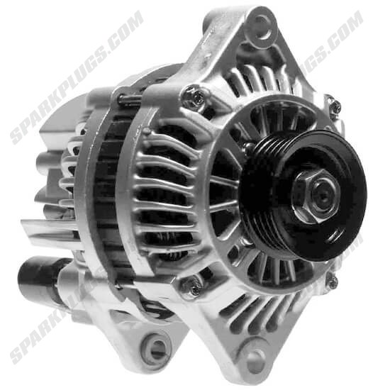 Picture of Denso 210-4139 Remanufactured Alternator