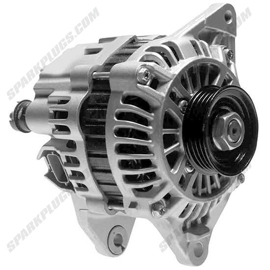 Picture of Denso 210-4159 Remanufactured Alternator