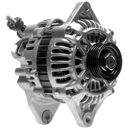 Picture of Denso 210-4161 Remanufactured Alternator