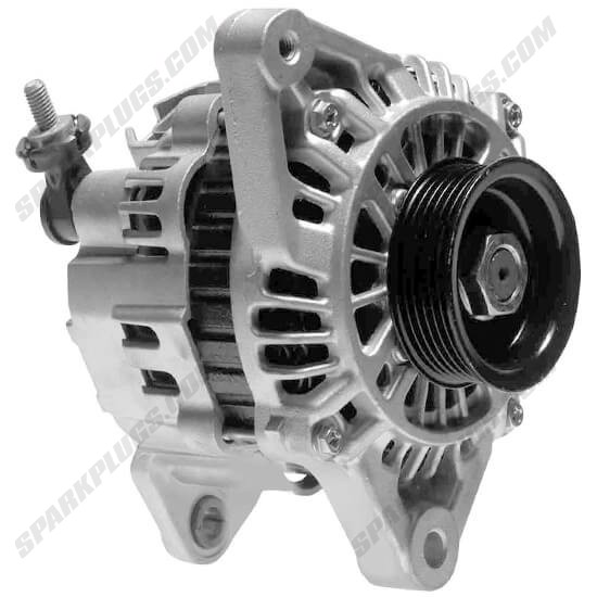 Picture of Denso 210-4164 Remanufactured Alternator