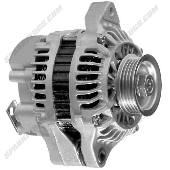 Picture of Denso 210-4189 Remanufactured Alternator
