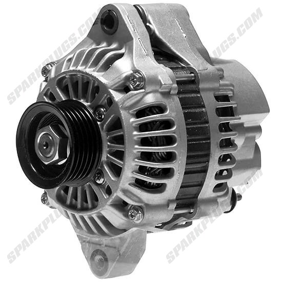 Picture of Denso 210-4192 Remanufactured Alternator