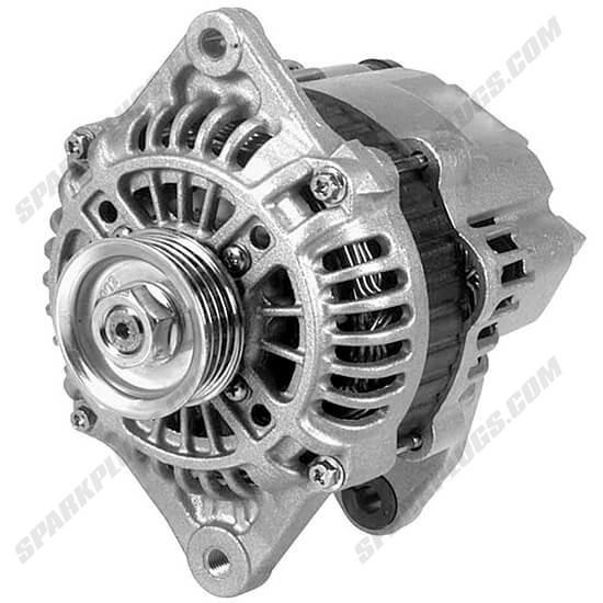 Picture of Denso 210-4200 Remanufactured Alternator