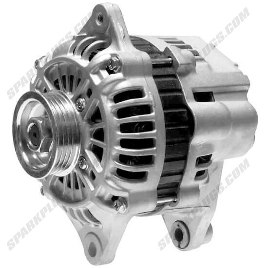 Picture of Denso 210-4204 Remanufactured Alternator