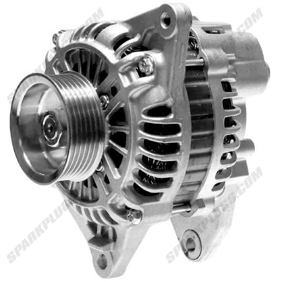Picture of Denso 210-4209 Remanufactured Alternator