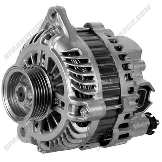 Picture of Denso 210-4211 Remanufactured Alternator