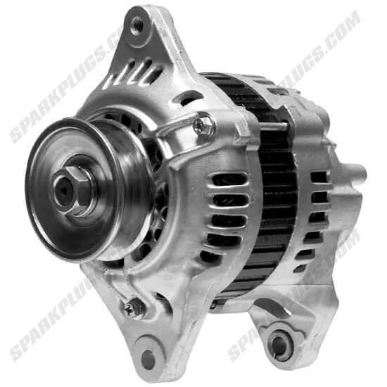 Picture of Denso 210-4224 Remanufactured Alternator