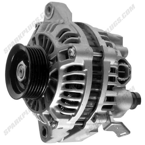 Picture of Denso 210-4225 Remanufactured Alternator