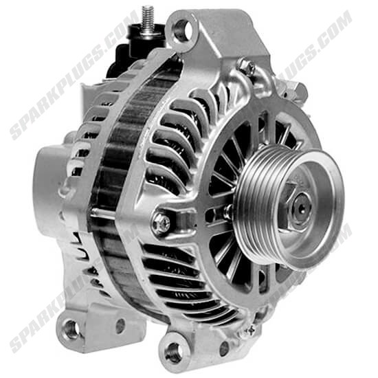 Picture of Denso 210-4230 Remanufactured Alternator
