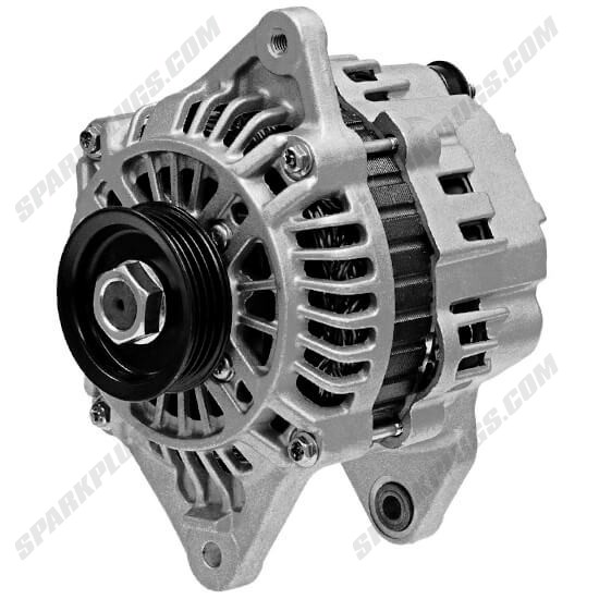 Picture of Denso 210-4234 Remanufactured Alternator