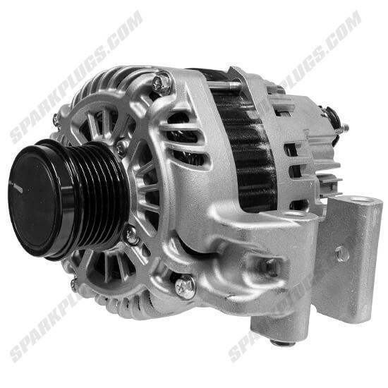 Picture of Denso 210-4237 Remanufactured Alternator
