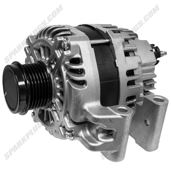 Picture of Denso 210-4239 Remanufactured Alternator