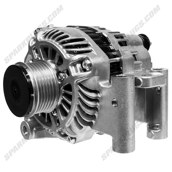 Picture of Denso 210-4242 Remanufactured Alternator
