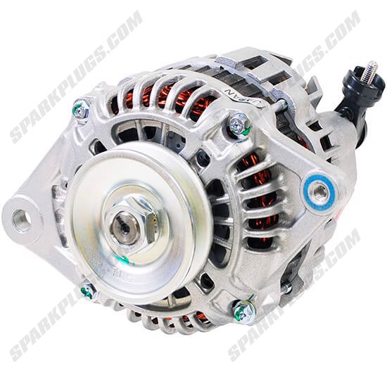 Picture of Denso 210-4270 Remanufactured Alternator