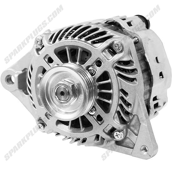 Picture of Denso 210-4271 Remanufactured Alternator
