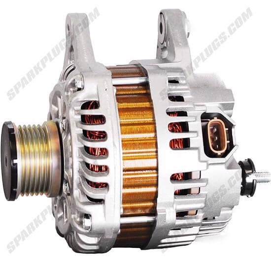 Picture of Denso 210-4301 Remanufactured Alternator