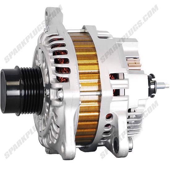 Picture of Denso 210-4302 Remanufactured Alternator