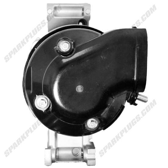 Picture of Denso 210-4322 Remanufactured Alternator