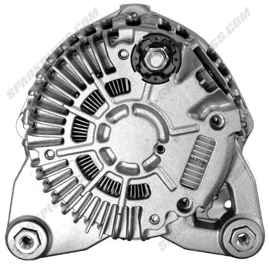 Picture of Denso 210-4325 Remanufactured Alternator