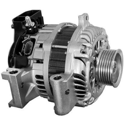 Denso 210-4333 Remanufactured Alternator