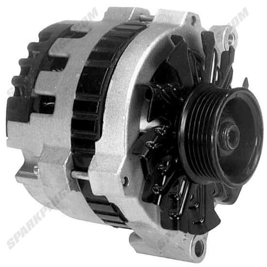 Picture of Denso 210-5101 Remanufactured Alternator