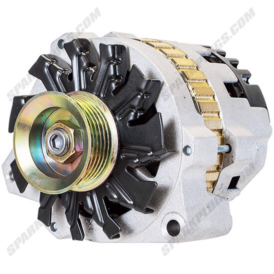 Picture of Denso 210-5103 Remanufactured Alternator