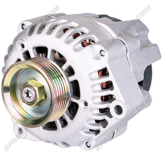 Picture of Denso 210-5112 Remanufactured Alternator