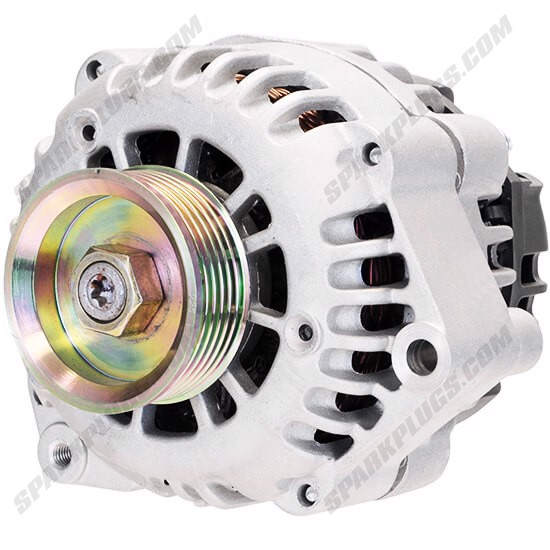 Picture of Denso 210-5113 Remanufactured Alternator
