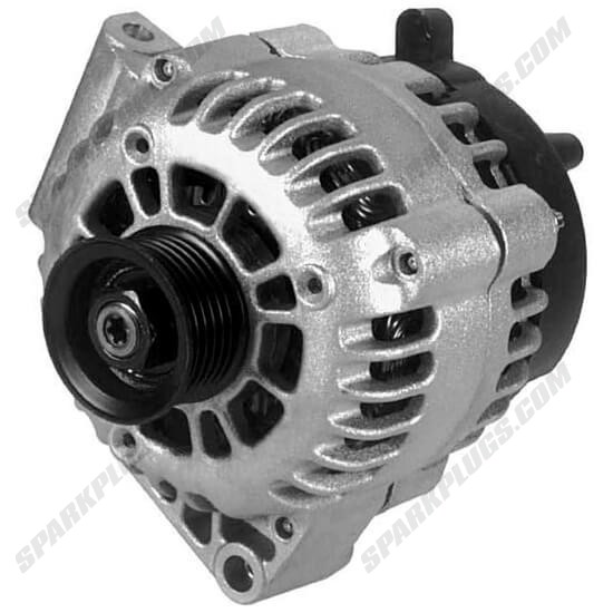 Picture of Denso 210-5116 Remanufactured Alternator
