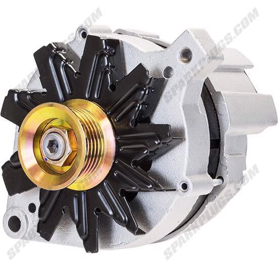 Picture of Denso 210-5123 Remanufactured Alternator
