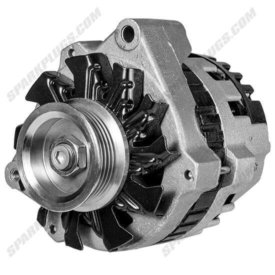 Picture of Denso 210-5131 Remanufactured Alternator