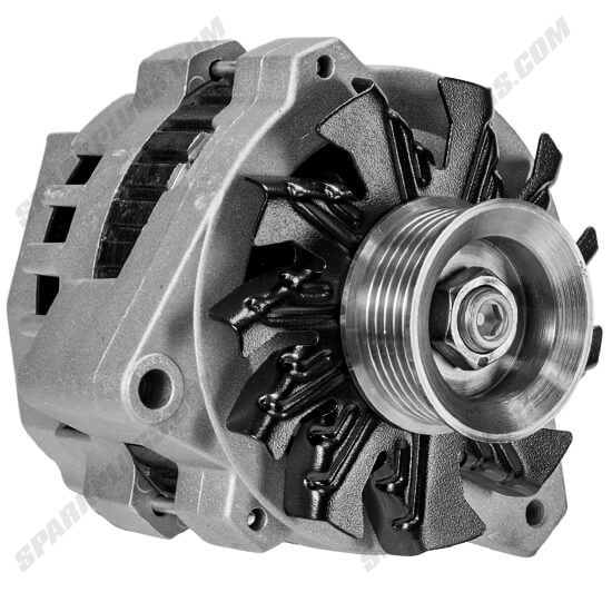 Picture of Denso 210-5133 Remanufactured Alternator