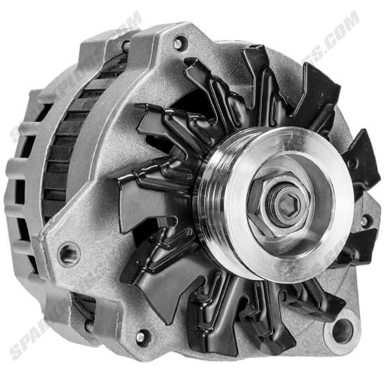 Picture of Denso 210-5136 Remanufactured Alternator