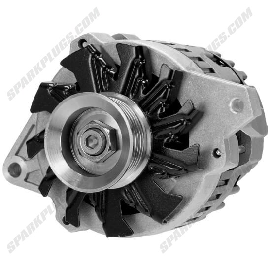 Picture of Denso 210-5142 Remanufactured Alternator