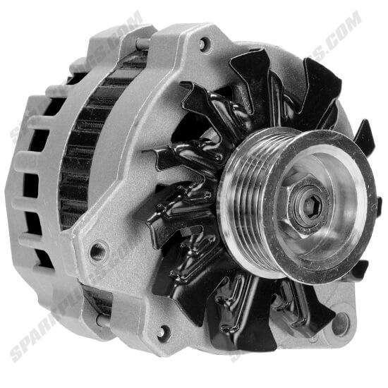 Picture of Denso 210-5144 Remanufactured Alternator