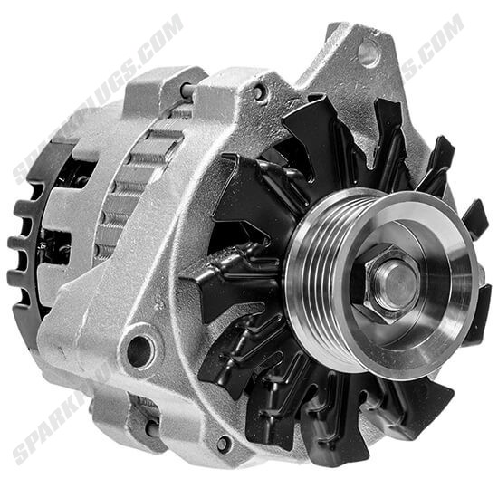 Picture of Denso 210-5145 Remanufactured Alternator