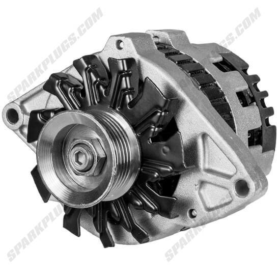 Picture of Denso 210-5149 Remanufactured Alternator