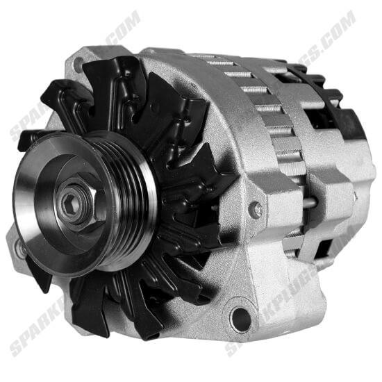 Picture of Denso 210-5155 Remanufactured Alternator