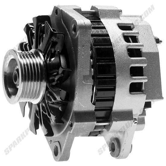 Picture of Denso 210-5158 Remanufactured Alternator
