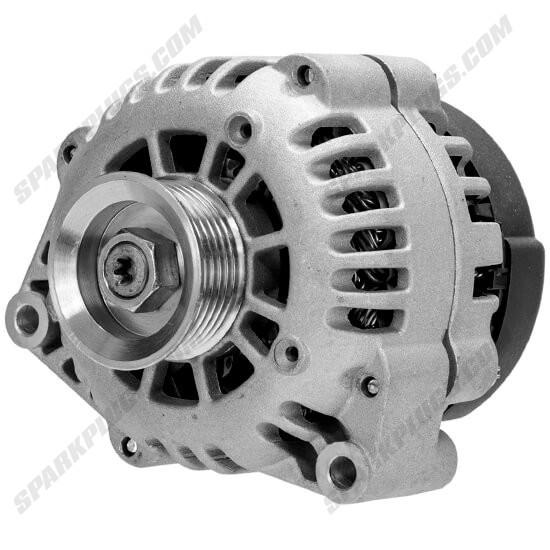 Picture of Denso 210-5159 Remanufactured Alternator