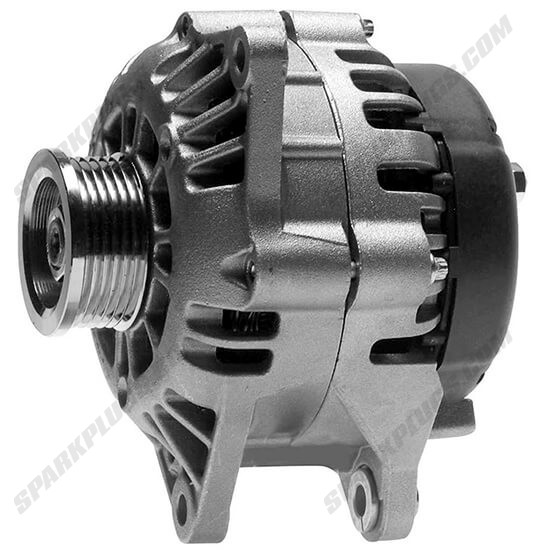 Picture of Denso 210-5165 Remanufactured Alternator