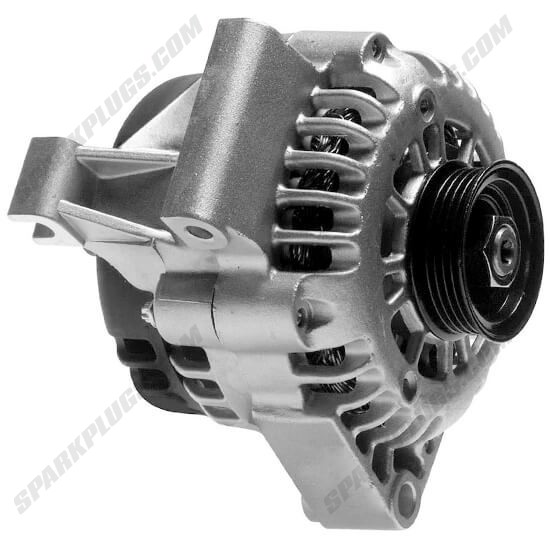 Picture of Denso 210-5166 Remanufactured Alternator