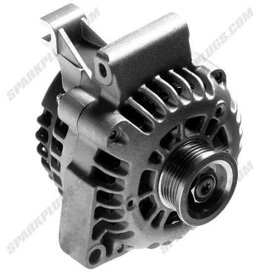Picture of Denso 210-5167 Remanufactured Alternator