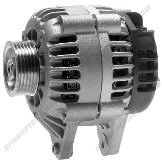 Picture of Denso 210-5170 Remanufactured Alternator