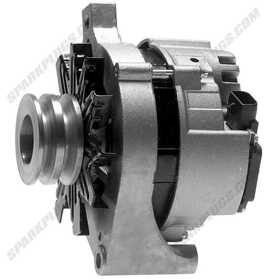 Picture of Denso 210-5171 Remanufactured Alternator