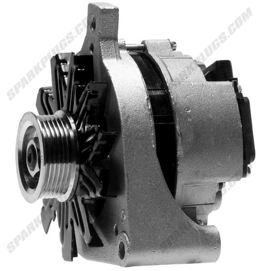 Picture of Denso 210-5172 Remanufactured Alternator